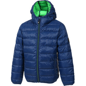 Color Kids Dirico Padded Jacket Kids Estate Blue
